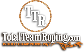 Total Team Roping